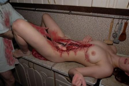 Видео секса с м ртвой девушкой